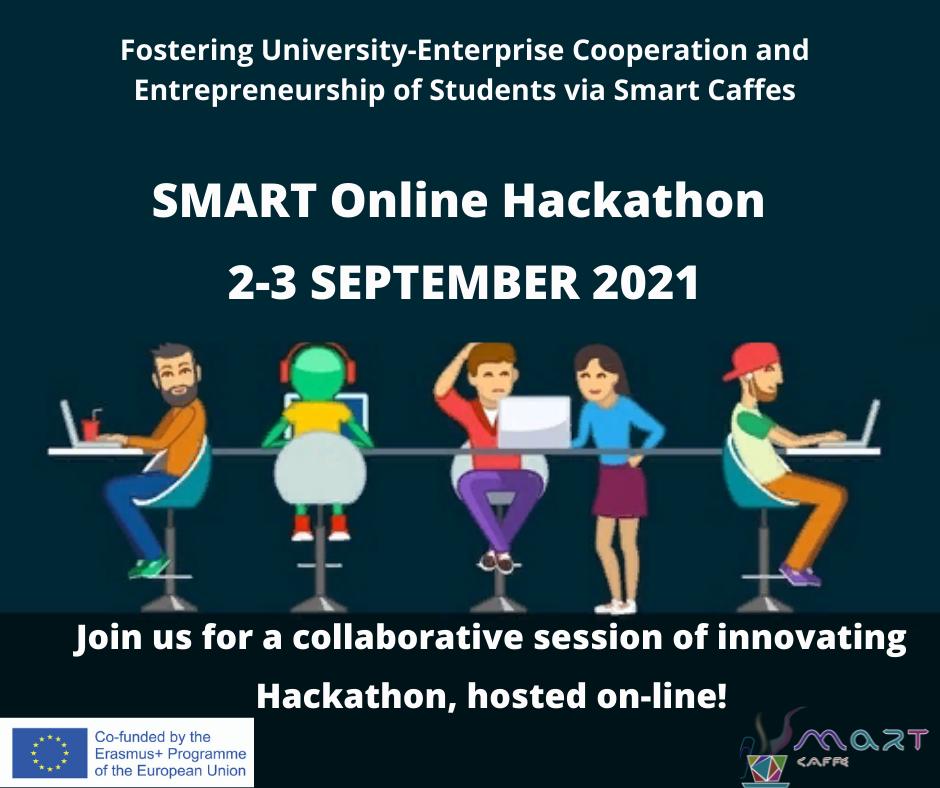 SMART Online Hackathon