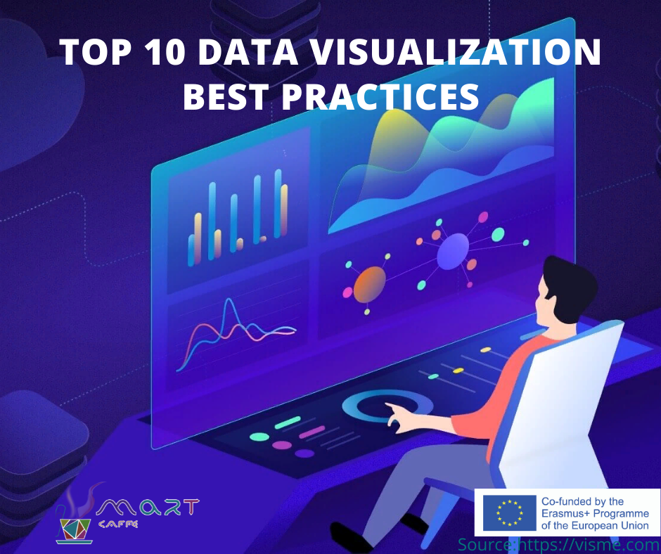 Top 10 data visualization best practices