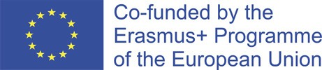Co-funded by the Erasmus + Programme of the European Union
